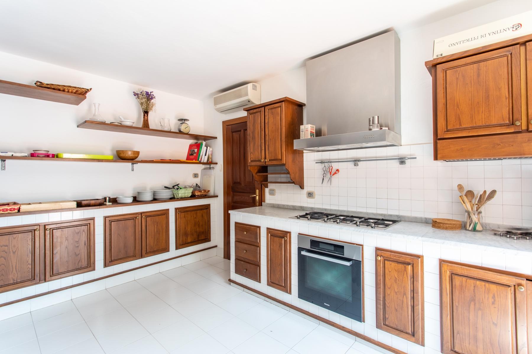 Villa in Vendita a Monte Argentario: 5 locali, 500 mq - Foto 19