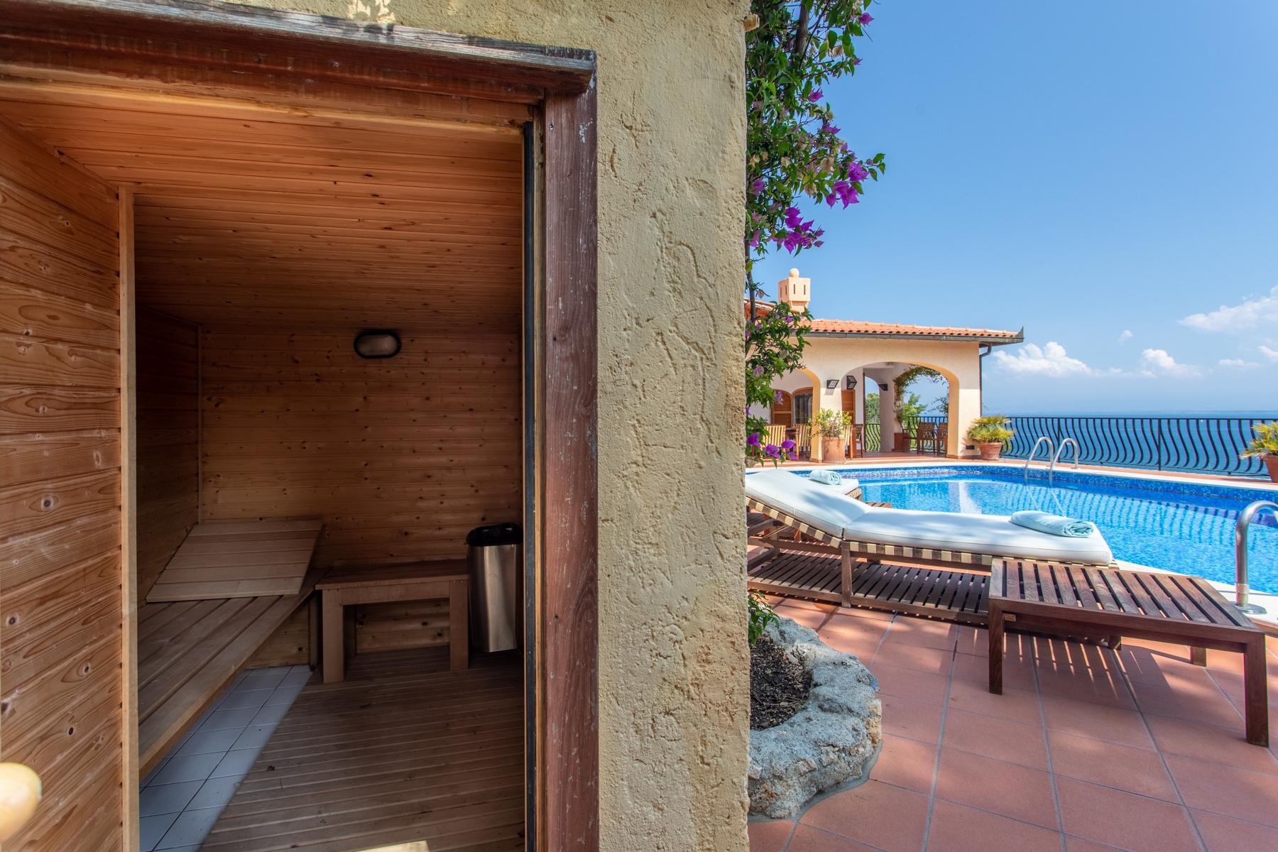 Villa in Vendita a Monte Argentario: 5 locali, 500 mq - Foto 23