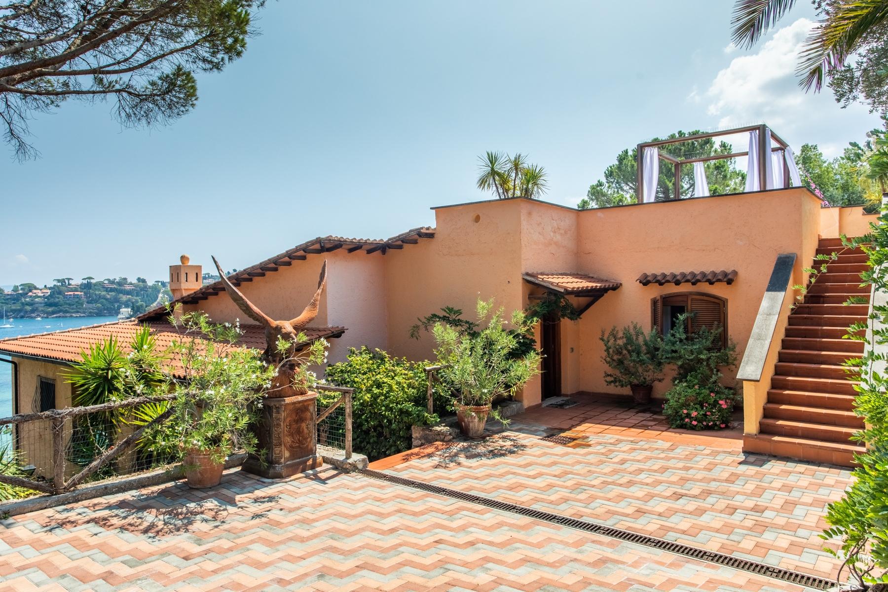 Villa in Vendita a Monte Argentario: 5 locali, 500 mq - Foto 24