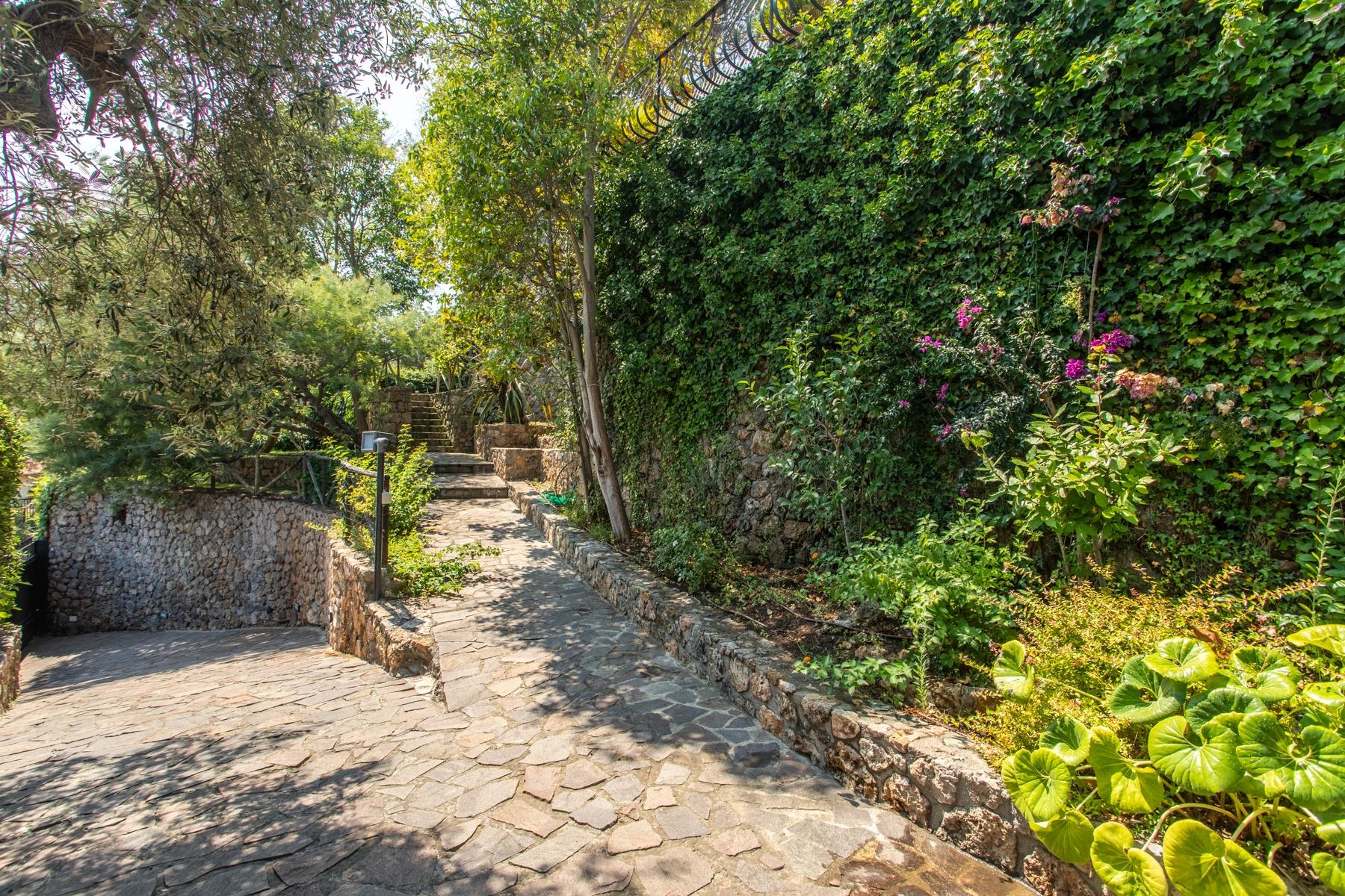 Villa in Vendita a Monte Argentario: 5 locali, 500 mq - Foto 25