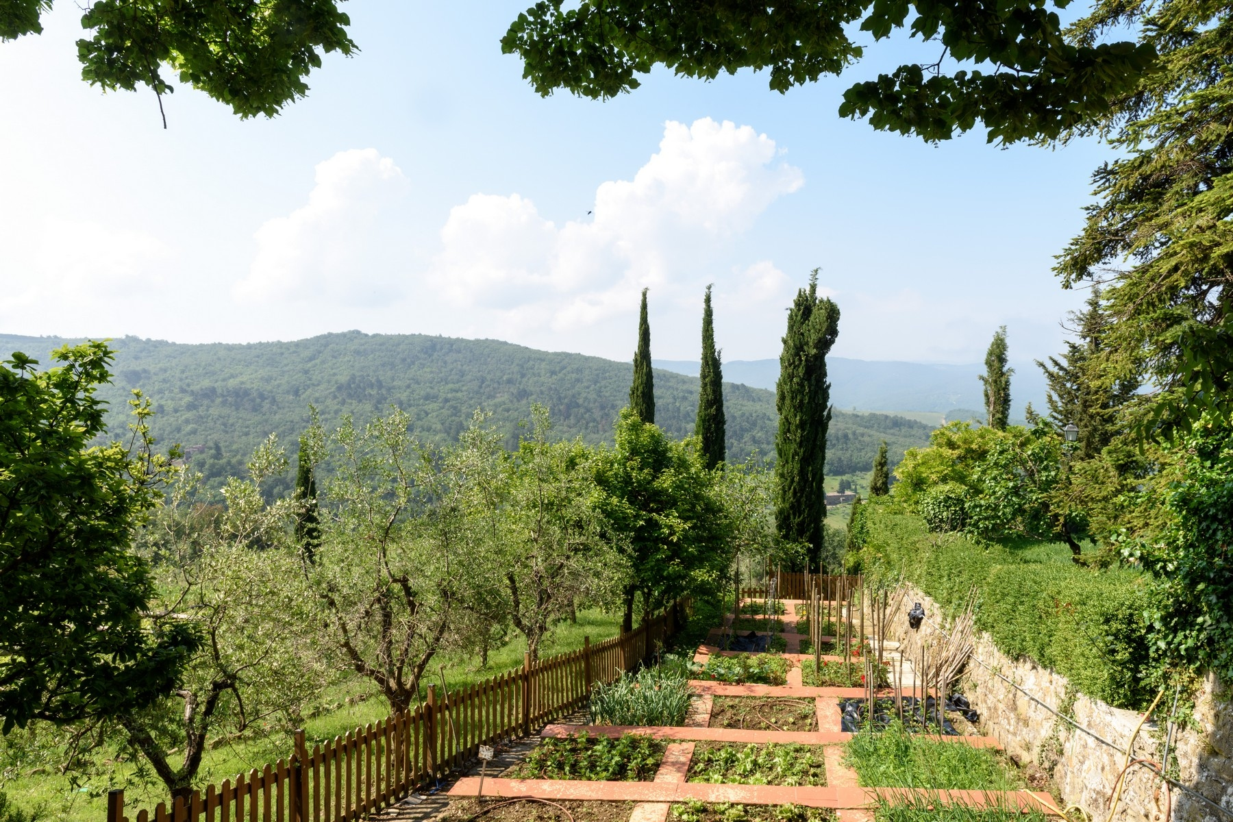Villa in Vendita a Greve In Chianti: 5 locali, 491 mq - Foto 29
