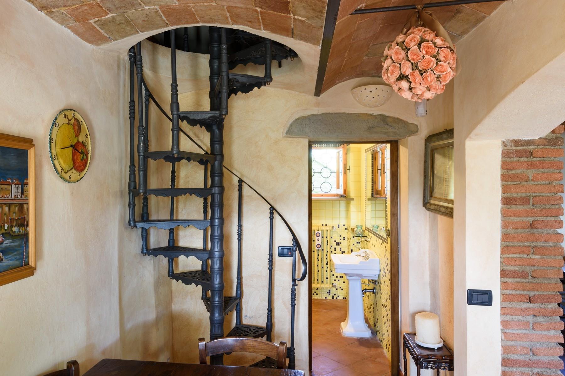 Villa in Vendita a Greve In Chianti: 5 locali, 491 mq - Foto 14
