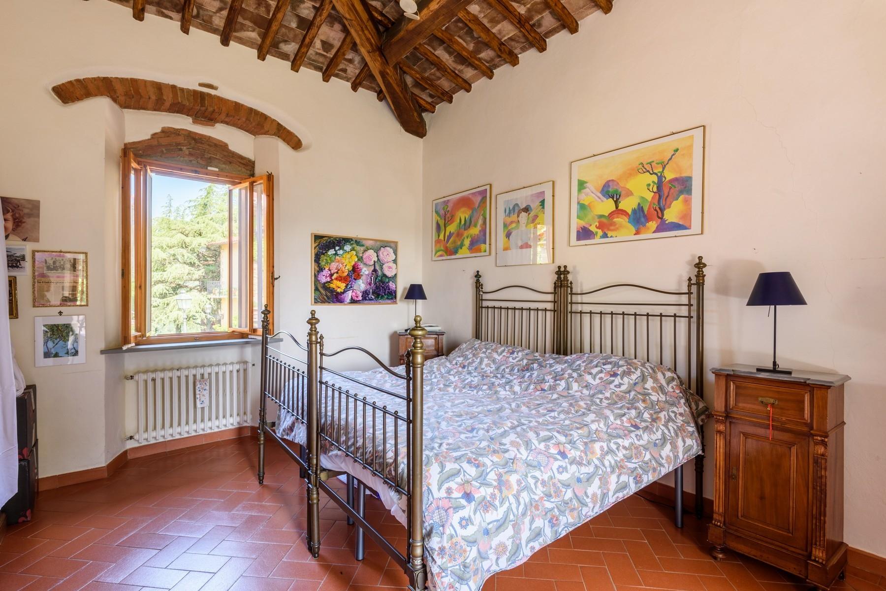 Villa in Vendita a Greve In Chianti: 5 locali, 491 mq - Foto 17