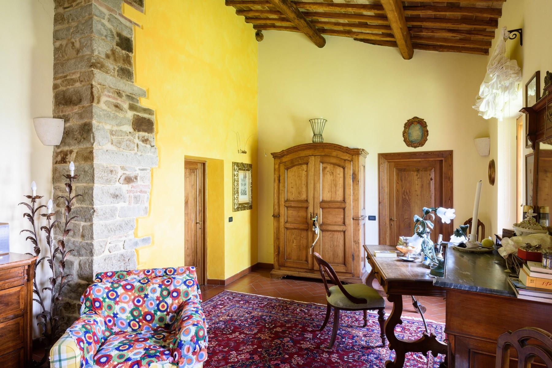 Villa in Vendita a Greve In Chianti: 5 locali, 491 mq - Foto 15