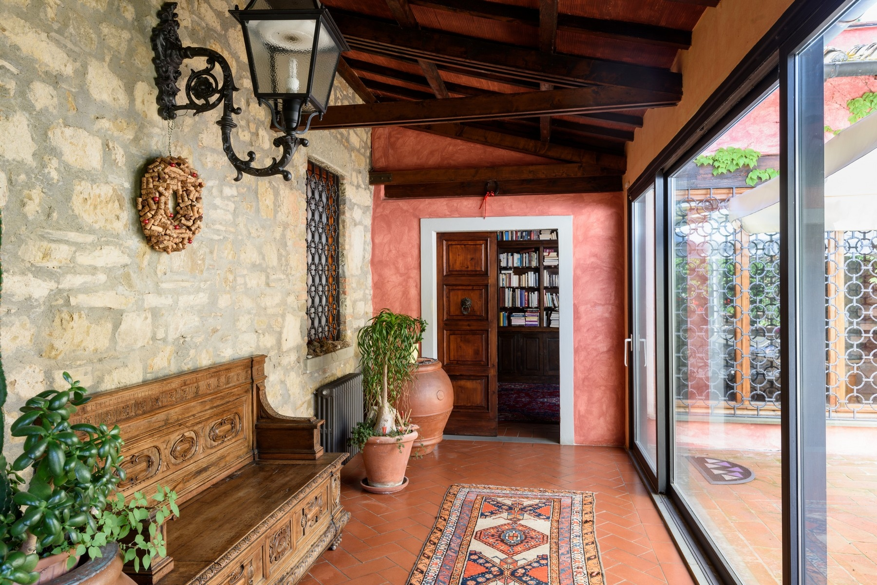 Villa in Vendita a Greve In Chianti: 5 locali, 491 mq - Foto 8