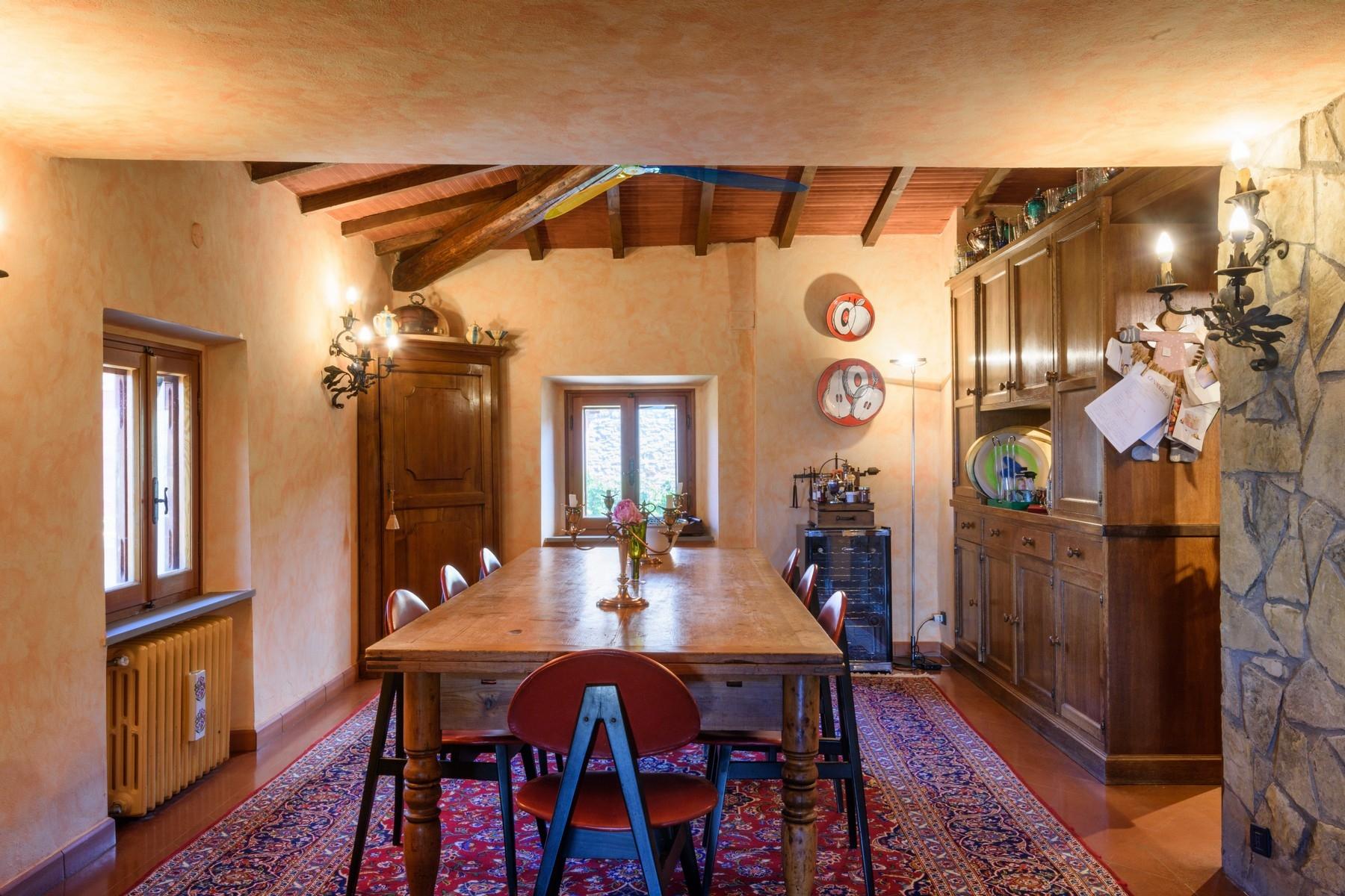 Villa in Vendita a Greve In Chianti: 5 locali, 491 mq - Foto 19