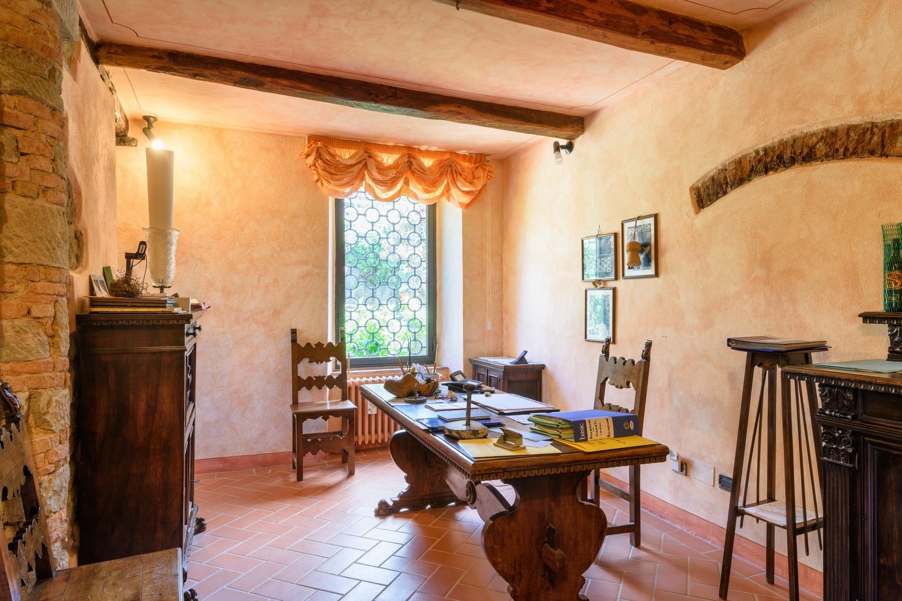 Villa in Vendita a Greve In Chianti: 5 locali, 491 mq - Foto 21