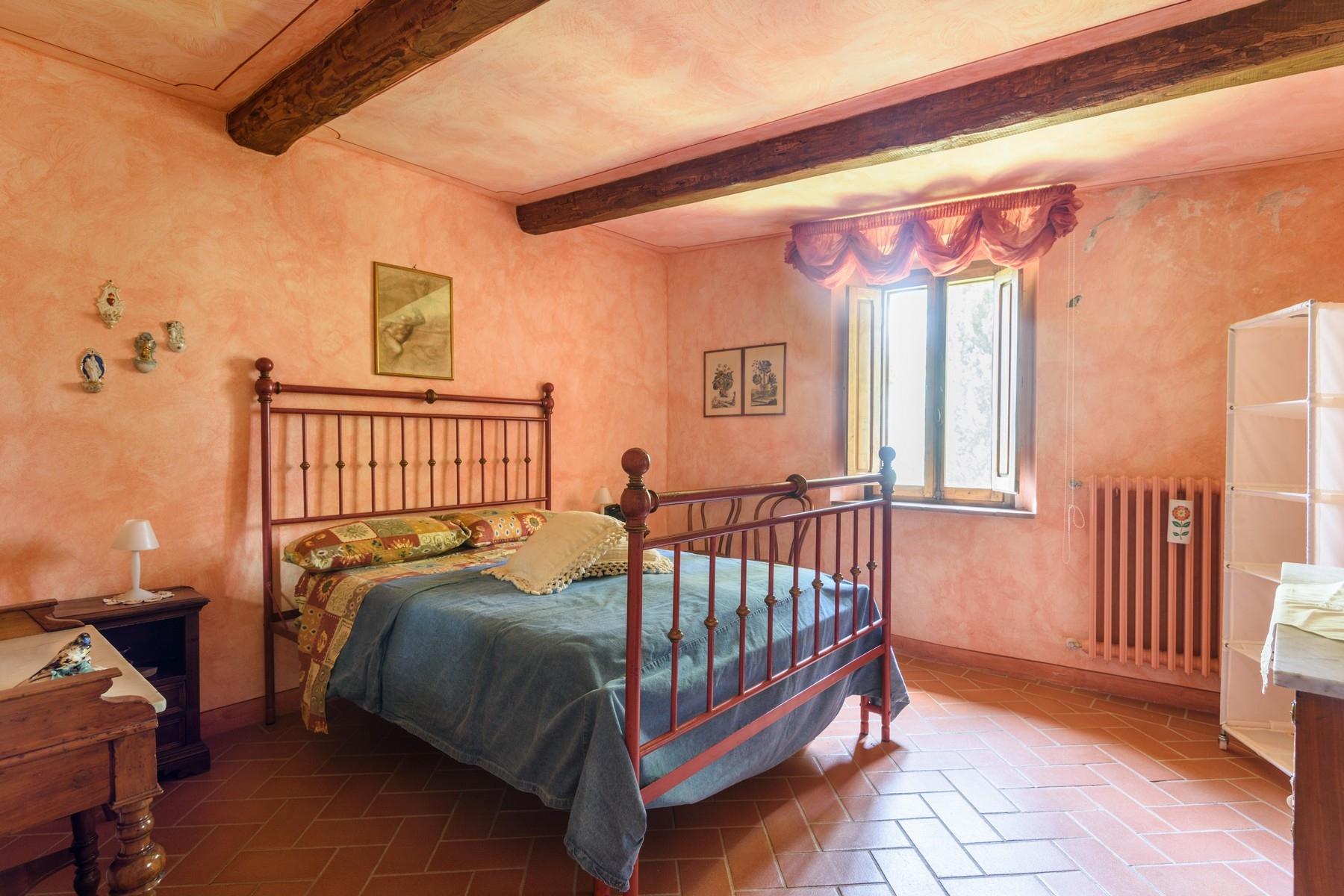 Villa in Vendita a Greve In Chianti: 5 locali, 491 mq - Foto 16