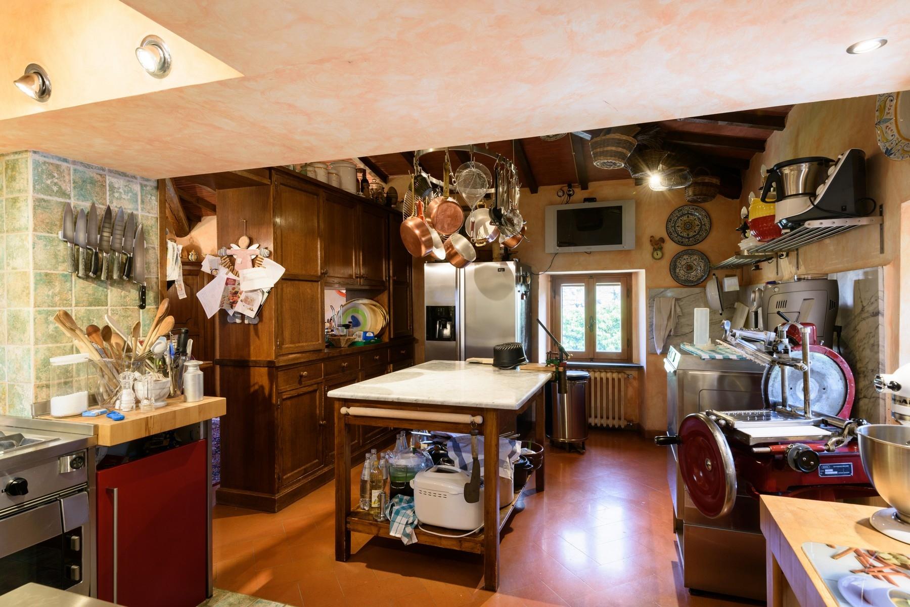 Villa in Vendita a Greve In Chianti: 5 locali, 491 mq - Foto 22