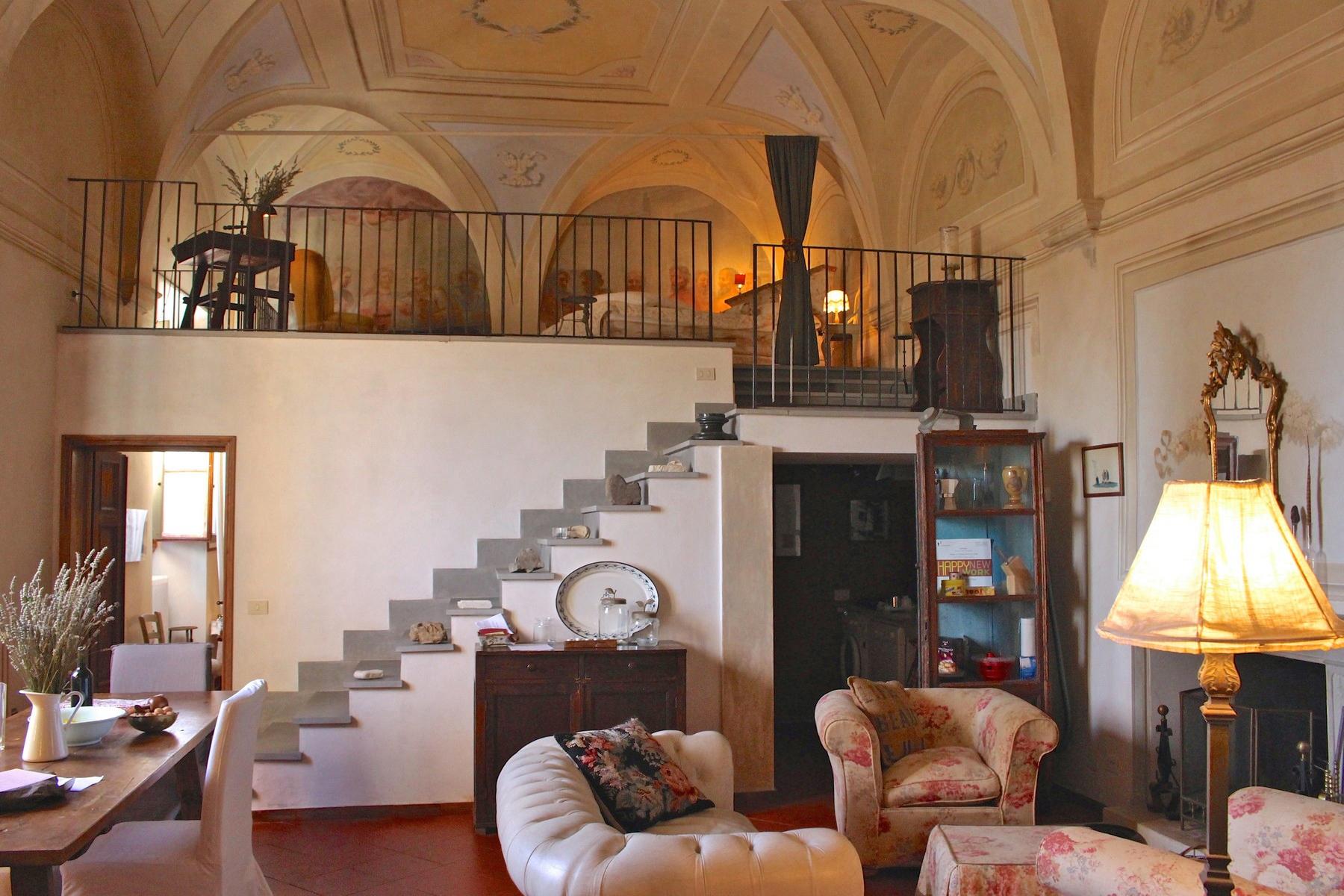 Appartamento in Vendita a San Casciano In Val Di Pesa: 4 locali, 85 mq