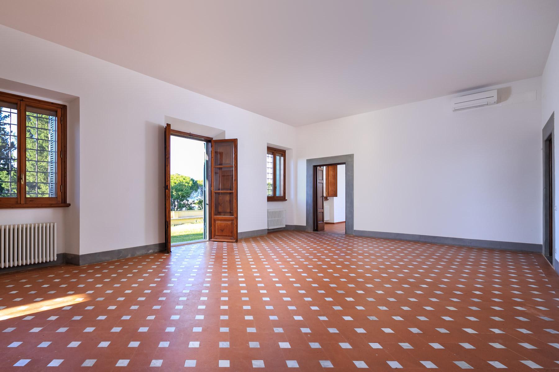 Villa in Vendita a Firenze: 5 locali, 350 mq - Foto 5