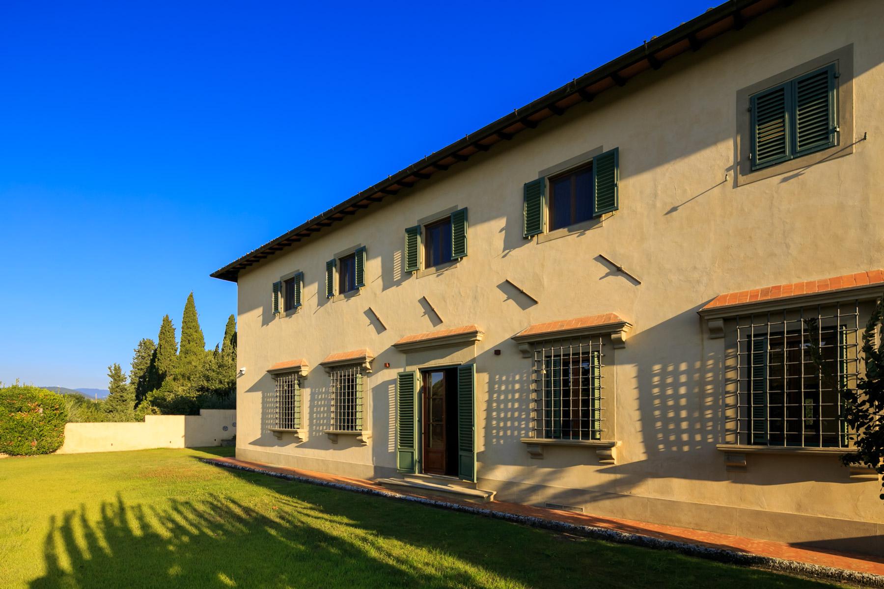 Villa in Vendita a Firenze: 5 locali, 350 mq - Foto 3