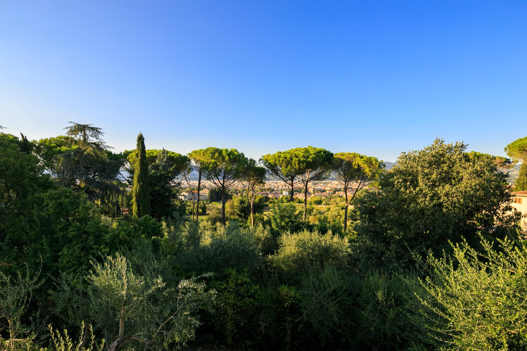 Villa in Vendita a Firenze: 5 locali, 350 mq - Foto 4