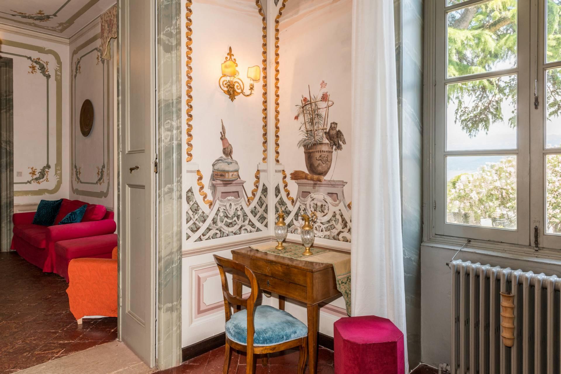 Appartamento in Vendita a Toscolano-Maderno: 5 locali, 480 mq - Foto 24