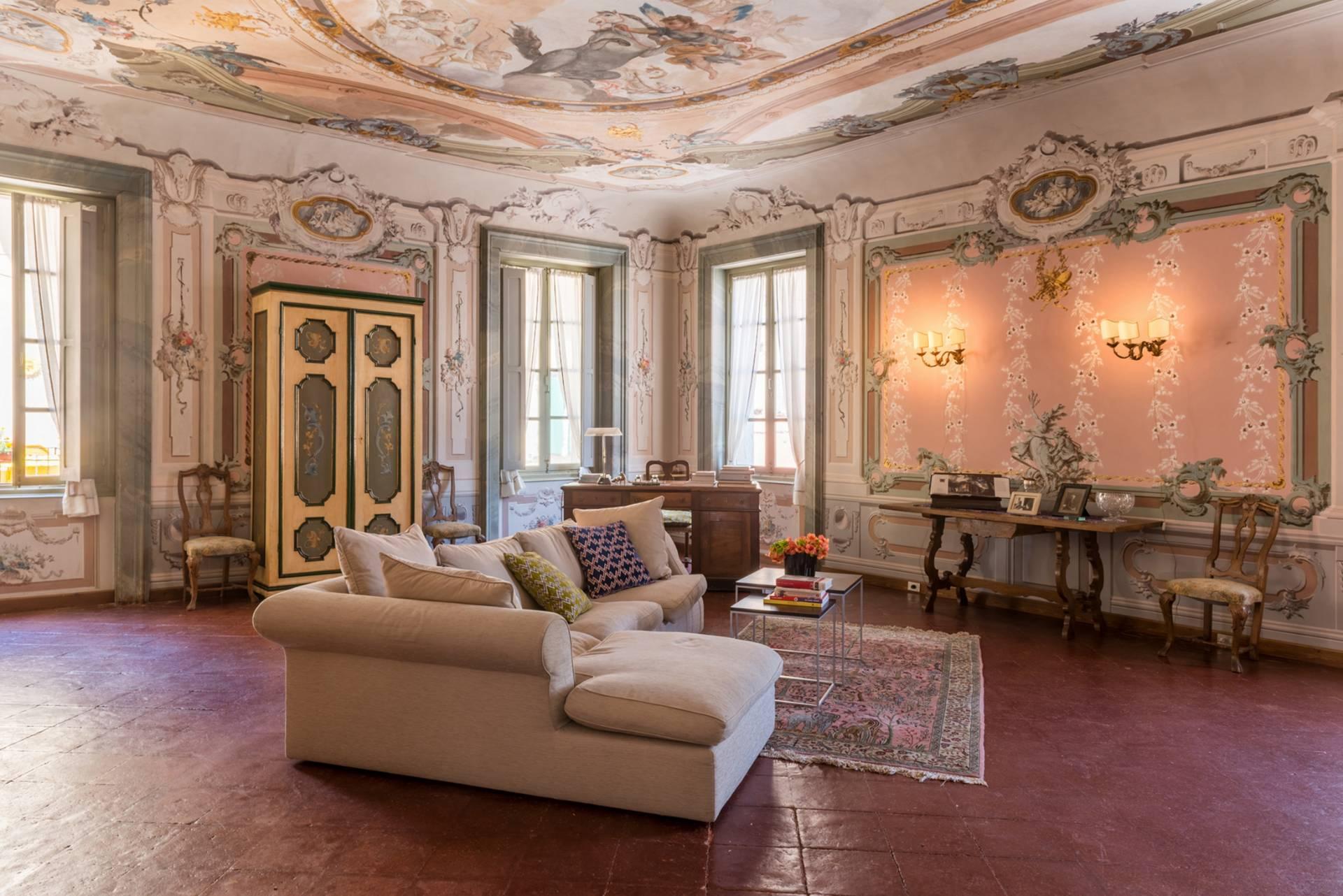 Appartamento in Vendita a Toscolano-Maderno: 5 locali, 480 mq - Foto 3