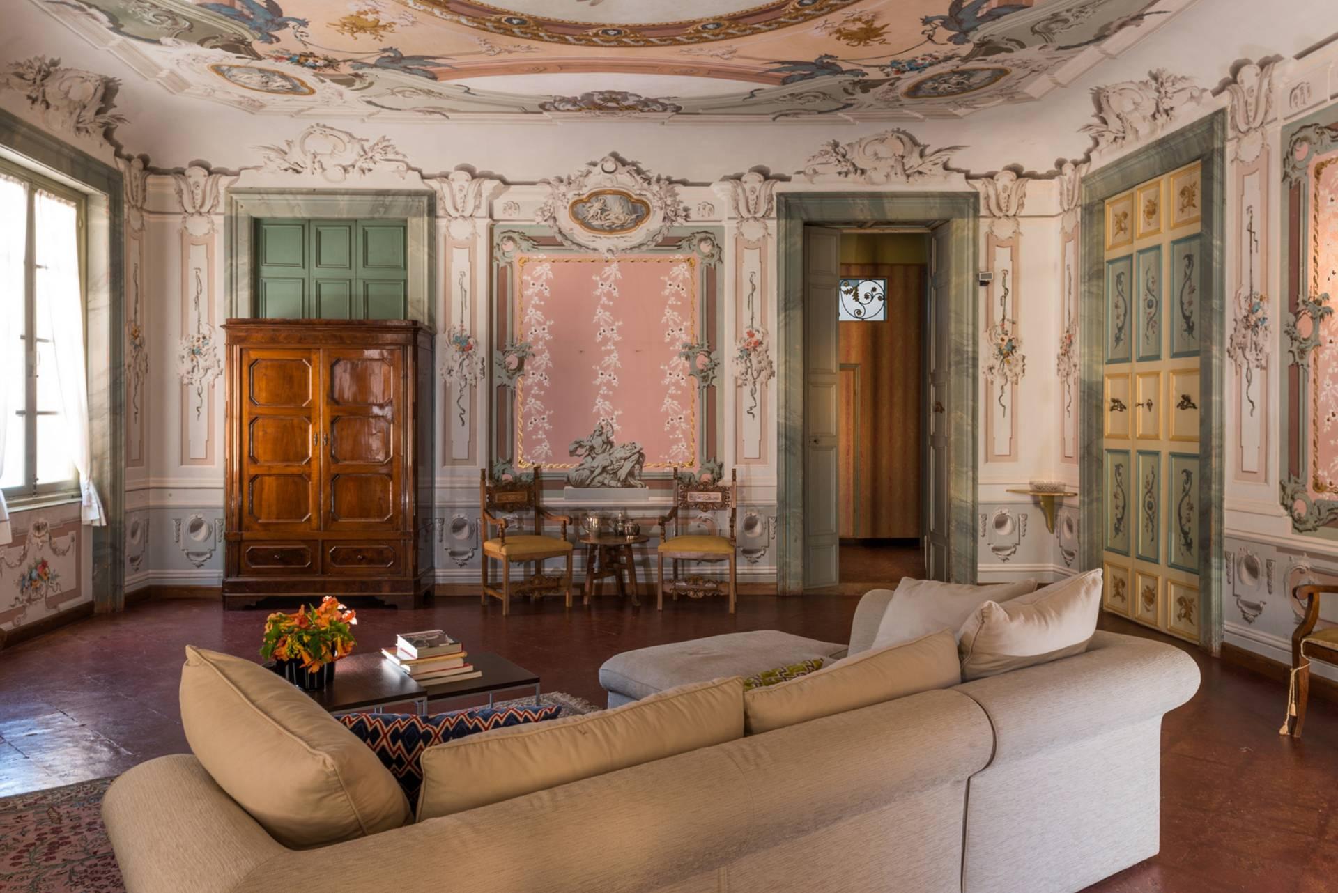 Appartamento in Vendita a Toscolano-Maderno: 5 locali, 480 mq - Foto 20