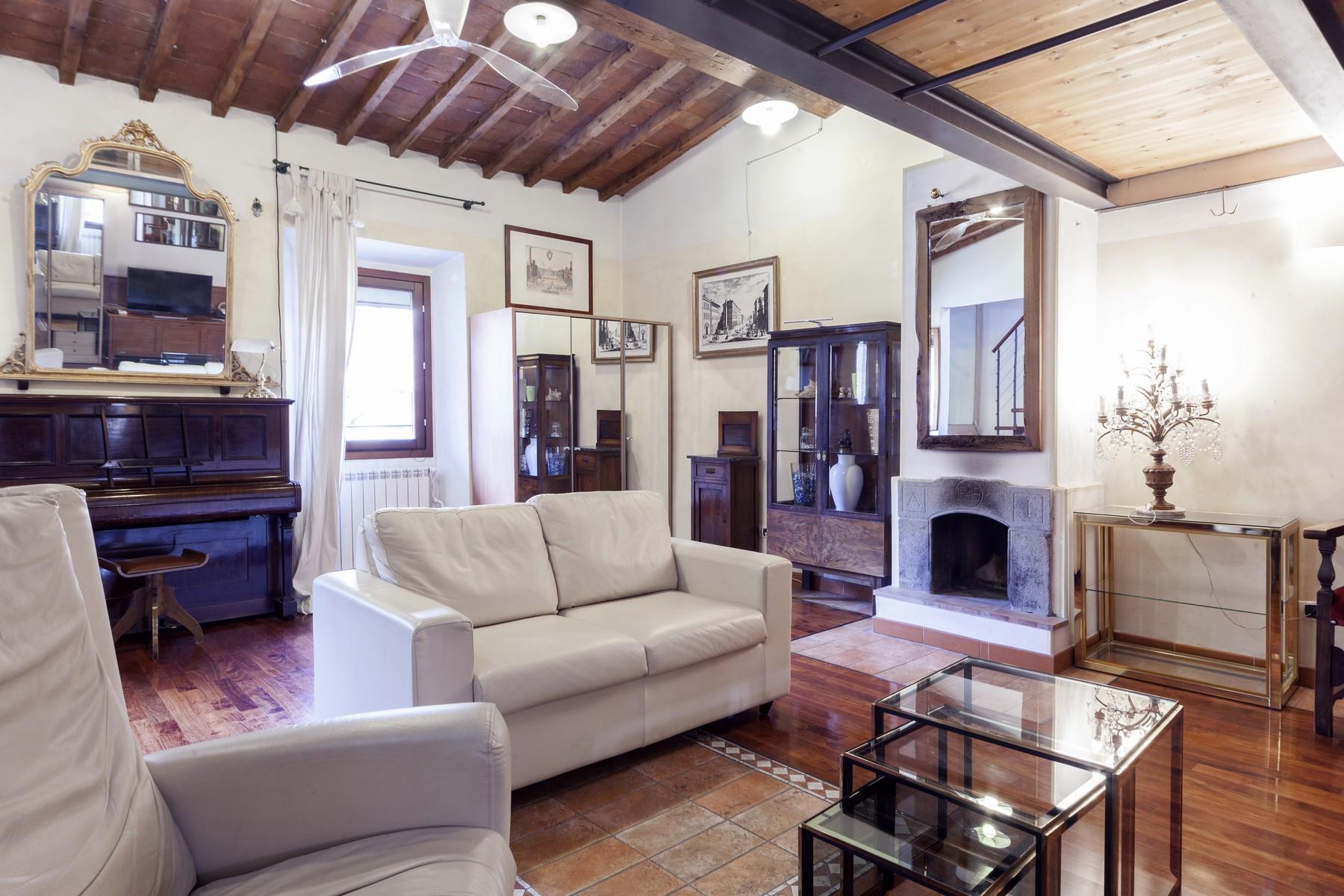 Appartamento in Vendita a Firenze: 5 locali, 140 mq