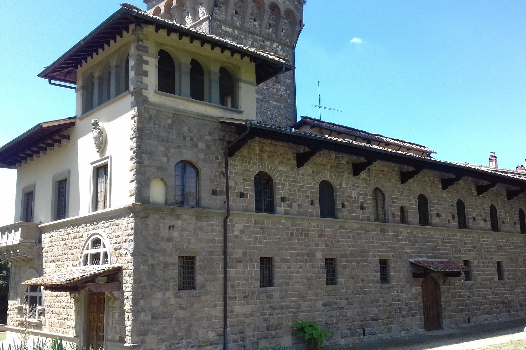 Villa in Vendita a Fiesole: 5 locali, 2200 mq - Foto 18