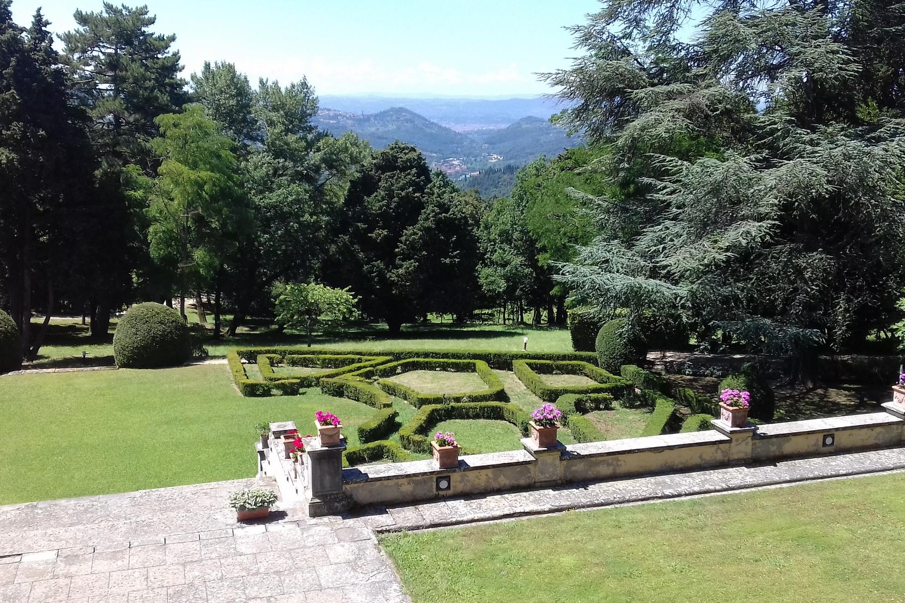 Villa in Vendita a Fiesole: 5 locali, 2200 mq - Foto 13