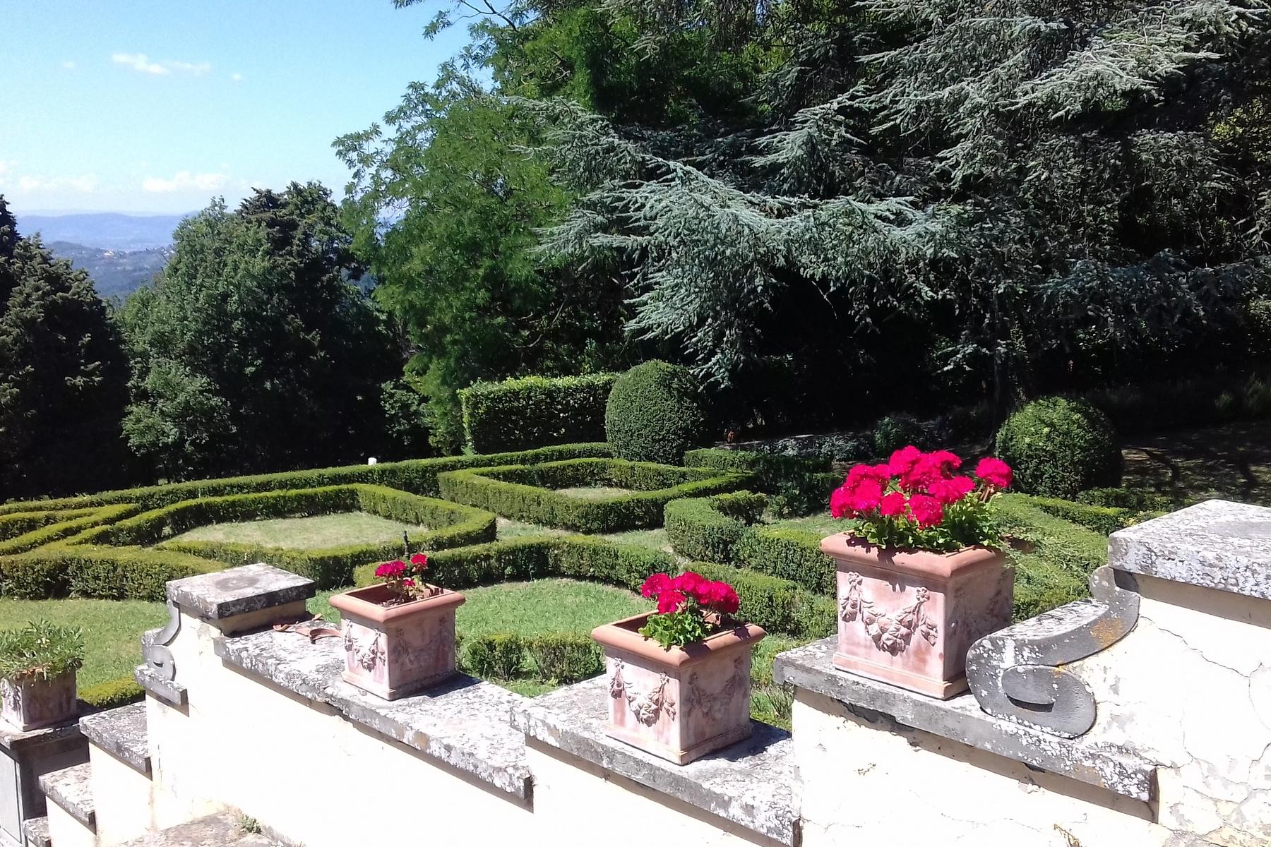 Villa in Vendita a Fiesole: 5 locali, 2200 mq - Foto 11