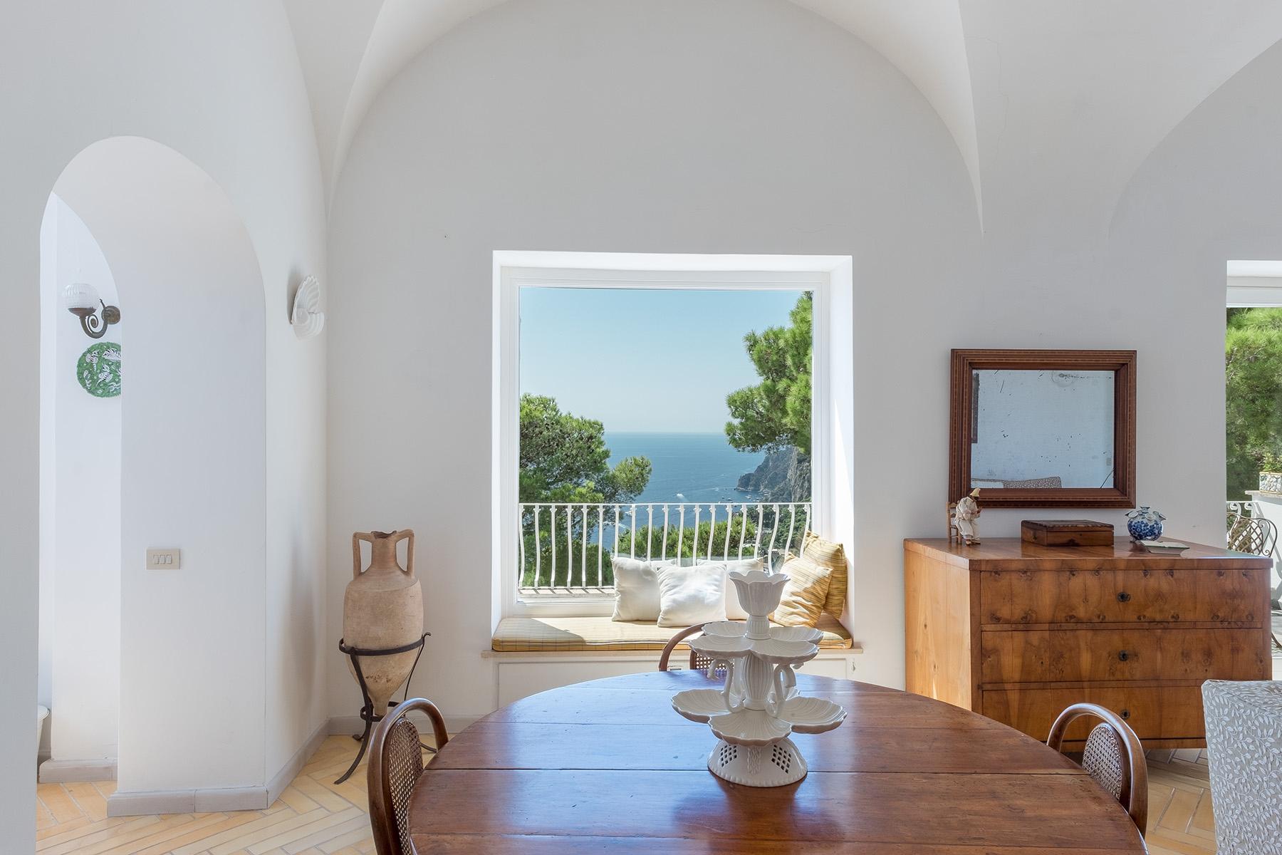 Villa in Vendita a Capri: 5 locali, 450 mq - Foto 9