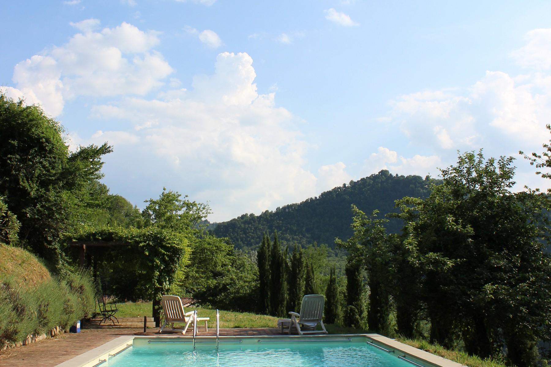 Villa in Vendita a Fosciandora: 5 locali, 500 mq - Foto 26