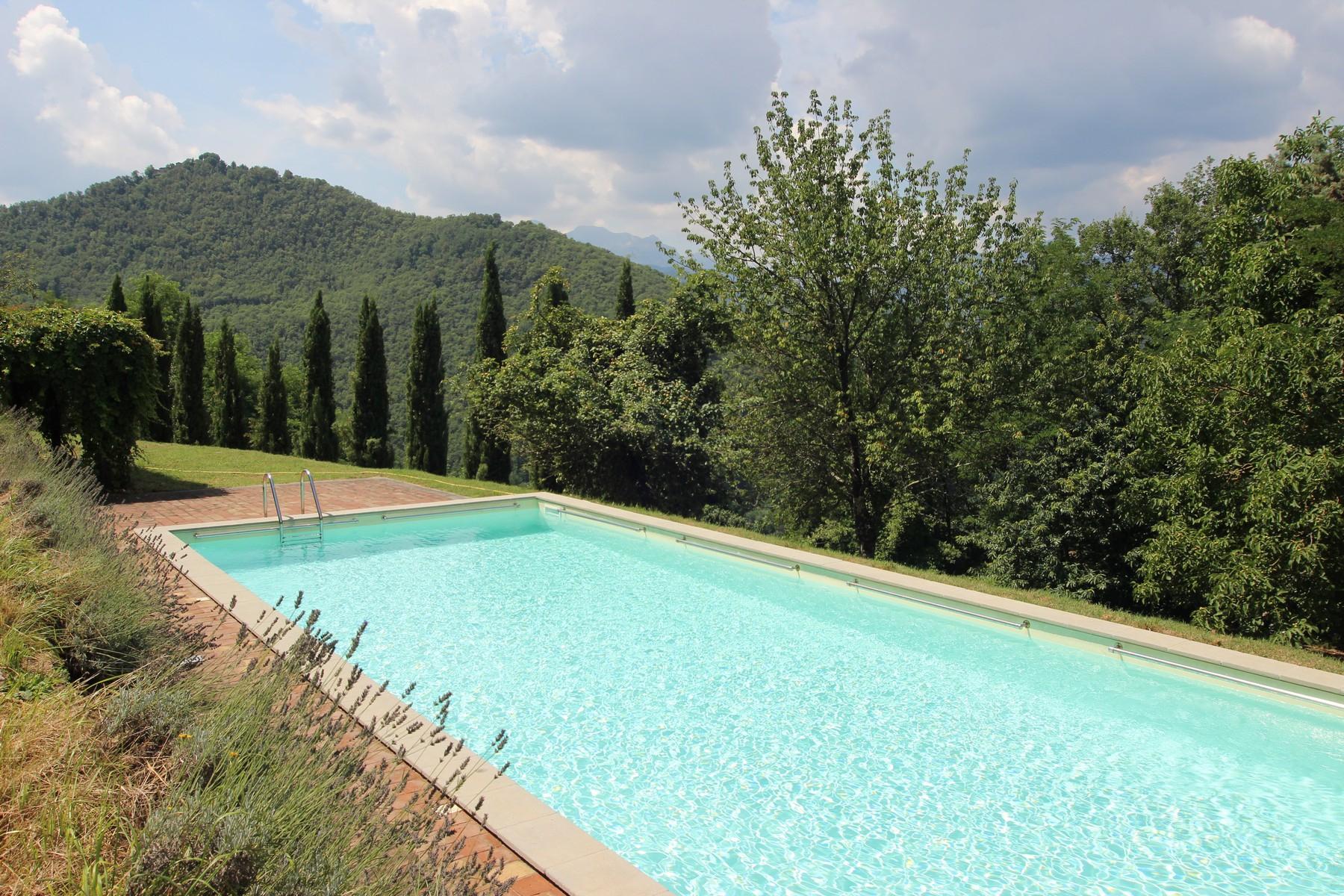 Villa in Vendita a Fosciandora: 5 locali, 500 mq - Foto 8
