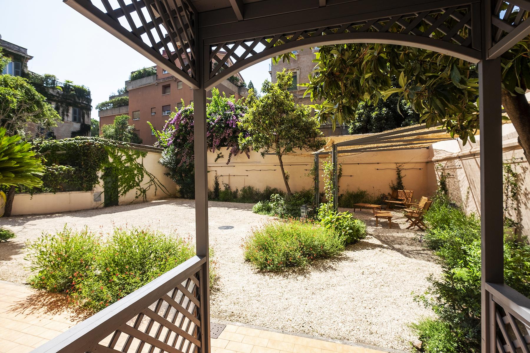 Appartamento in Vendita a Roma: 5 locali, 297 mq - Foto 8