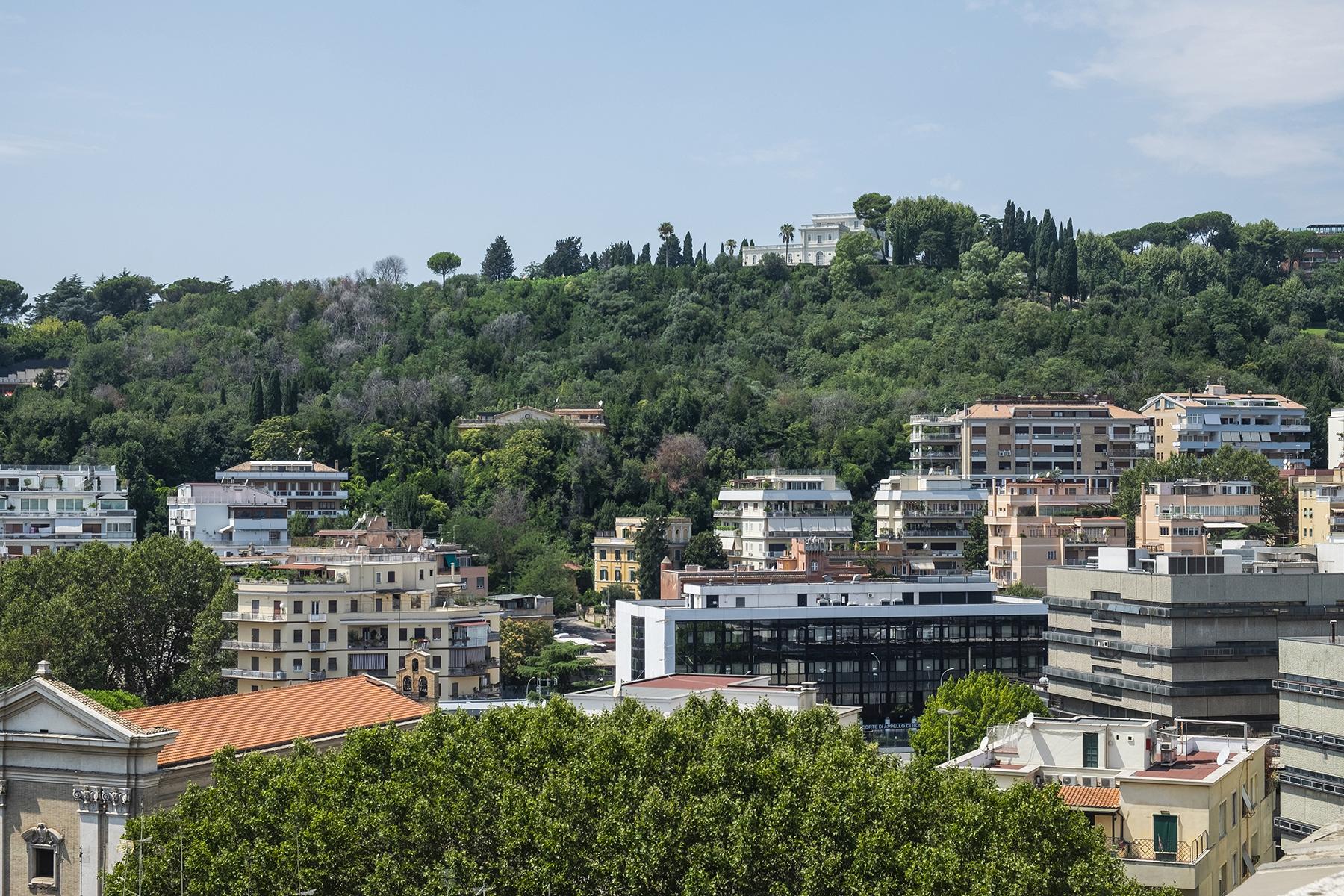 Appartamento in Vendita a Roma 06 Nuovo / Salario / Prati fiscali: 3 locali, 75 mq