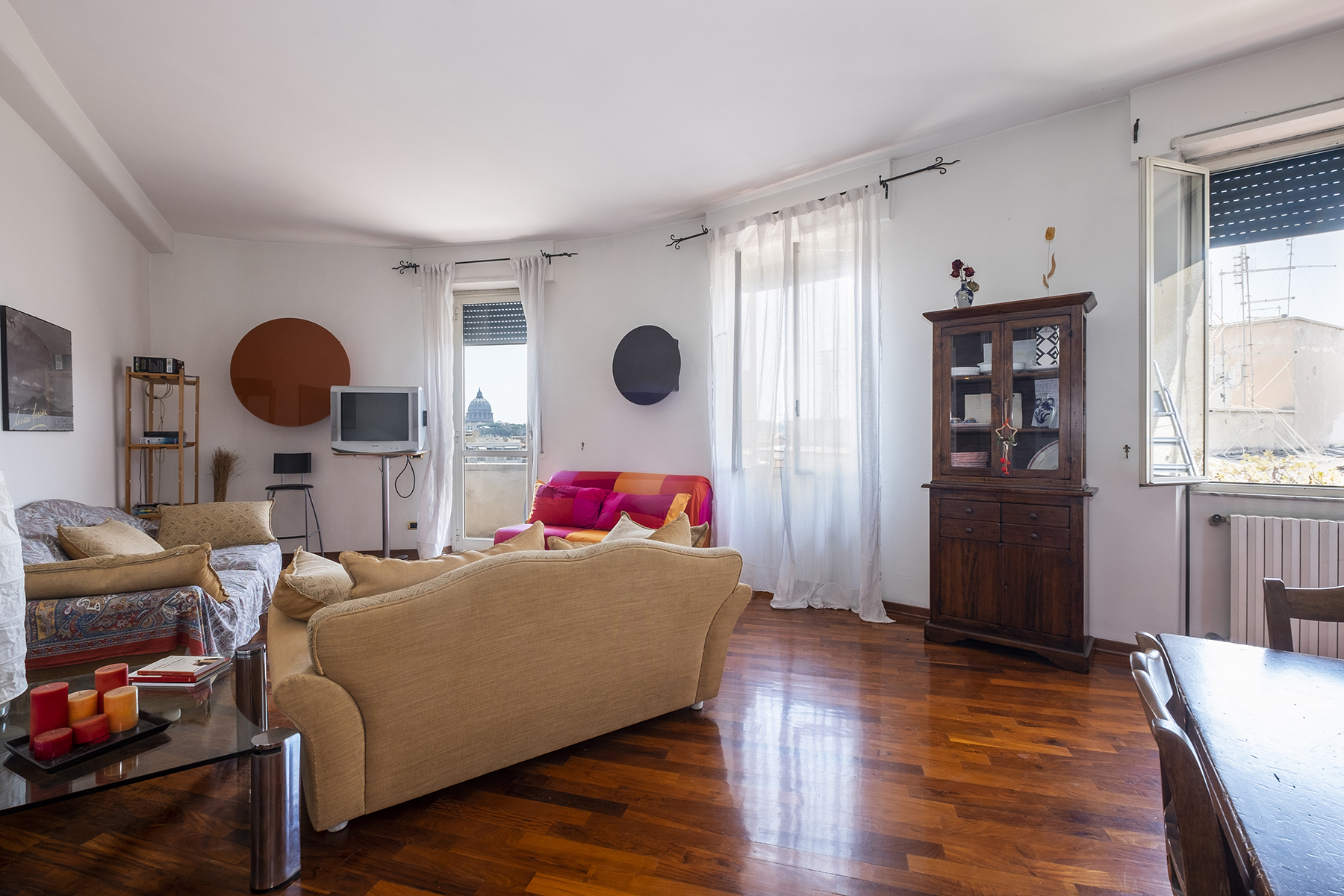 Appartamento in Vendita a Roma: 3 locali, 75 mq - Foto 3