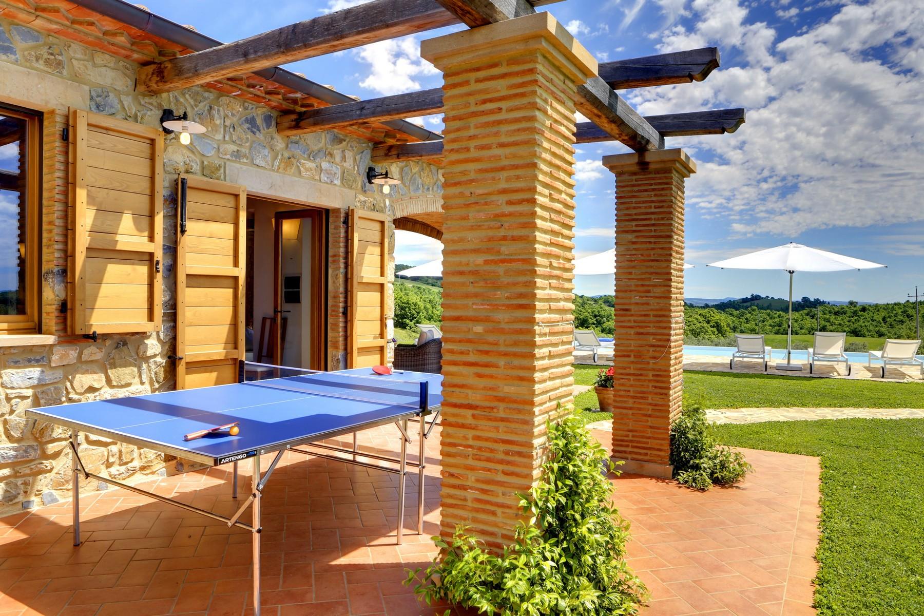 Rustico in Vendita a Manciano: 5 locali, 480 mq - Foto 6