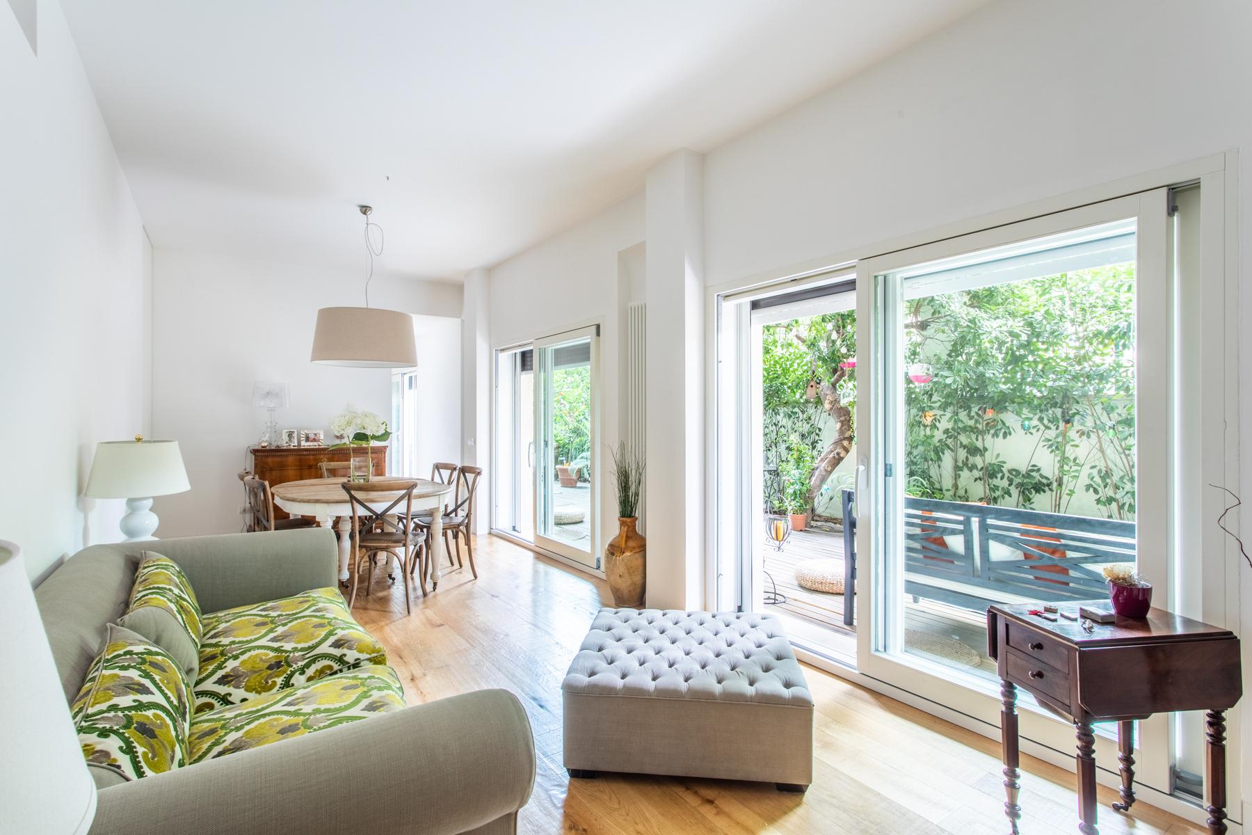 Appartamento in Vendita a Roma: 5 locali, 100 mq - Foto 2