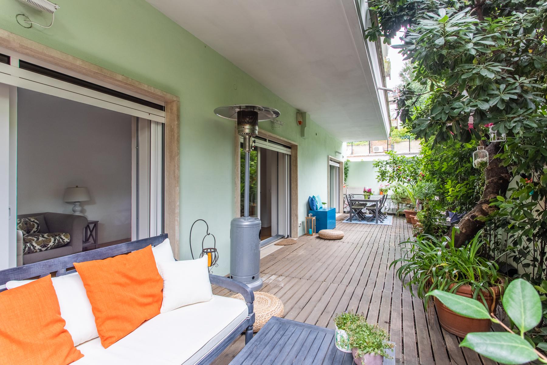 Appartamento in Vendita a Roma: 5 locali, 100 mq - Foto 4