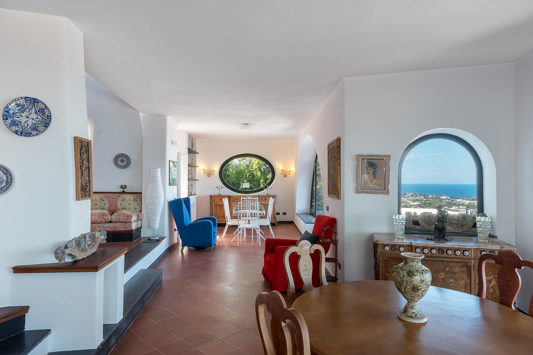 Villa in Vendita a Ischia: 5 locali, 500 mq - Foto 21