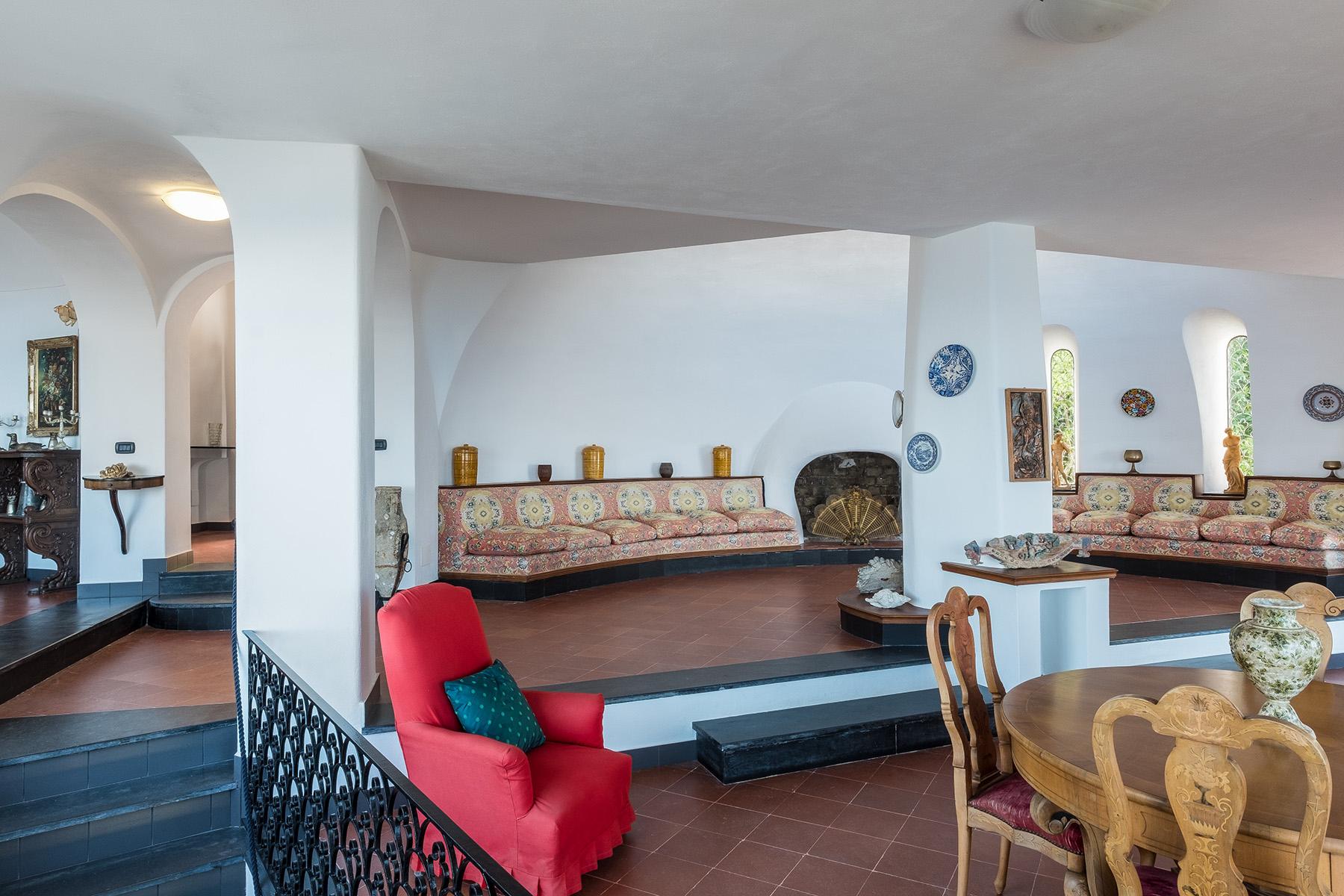 Villa in Vendita a Ischia: 5 locali, 500 mq - Foto 20