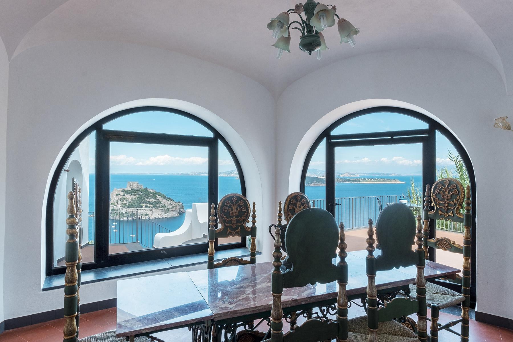 Villa in Vendita a Ischia: 5 locali, 500 mq - Foto 8