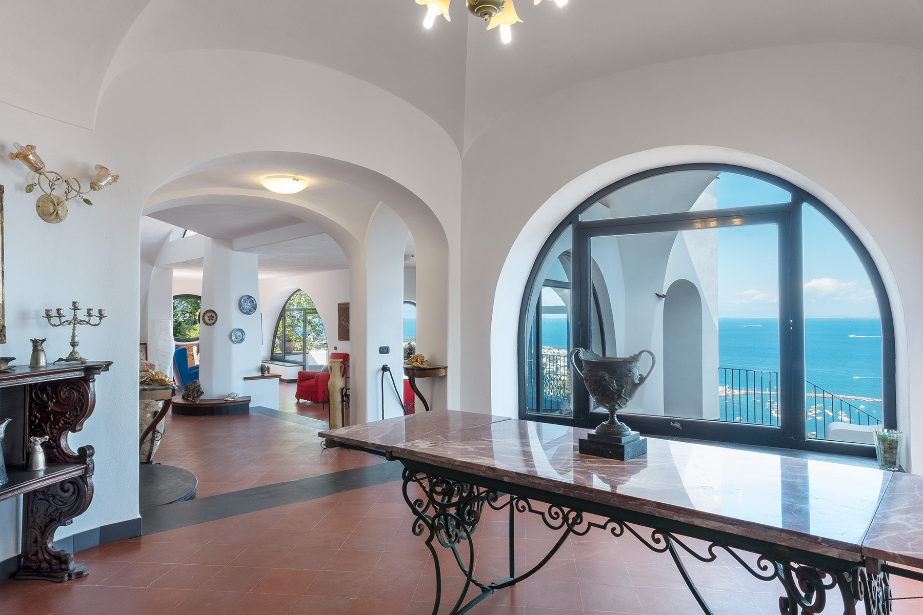 Villa in Vendita a Ischia: 5 locali, 500 mq - Foto 9