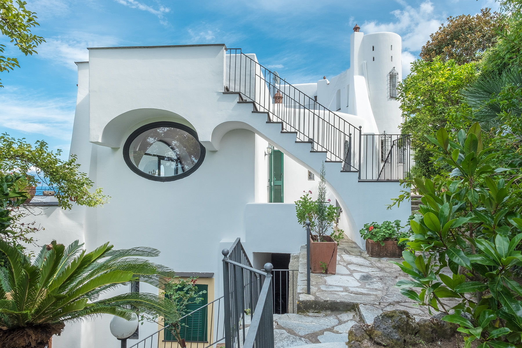 Villa in Vendita a Ischia: 5 locali, 500 mq - Foto 2