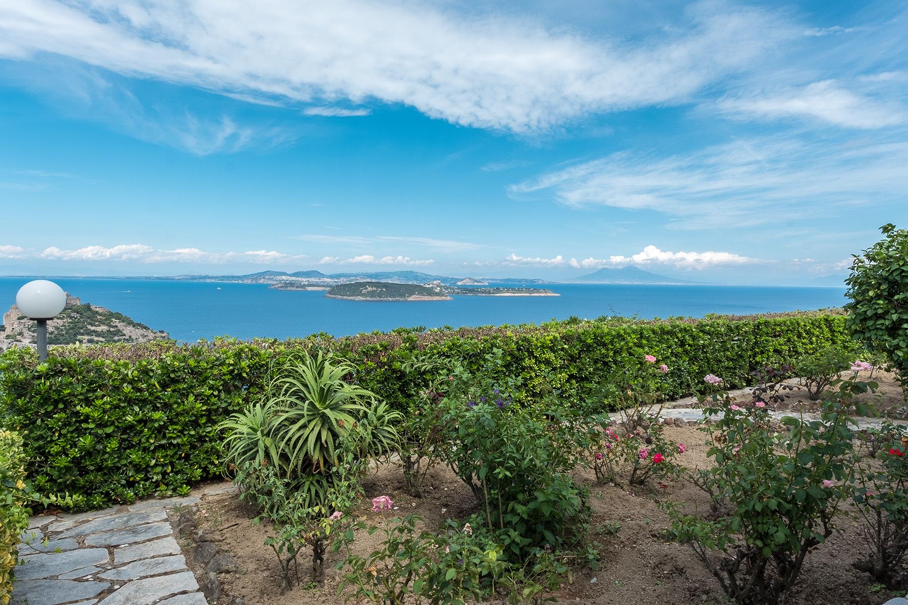Villa in Vendita a Ischia: 5 locali, 500 mq - Foto 14
