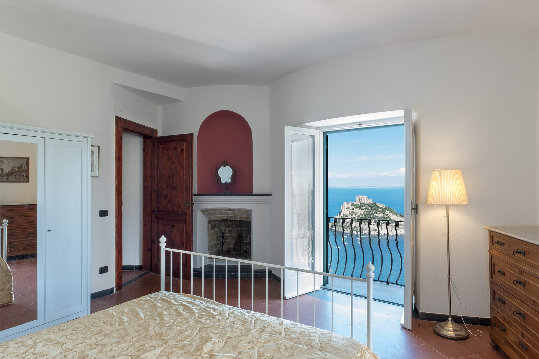 Villa in Vendita a Ischia: 5 locali, 500 mq - Foto 19