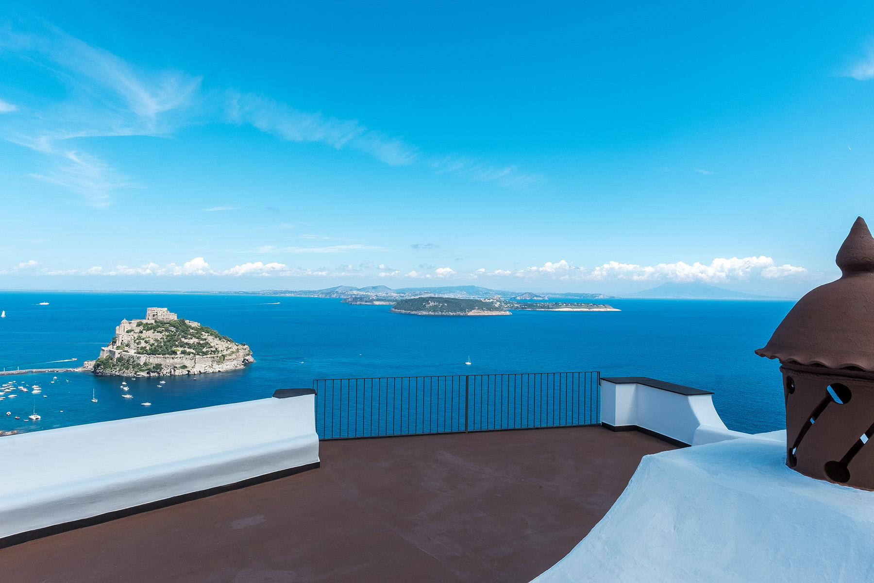 Villa in Vendita a Ischia: 5 locali, 500 mq
