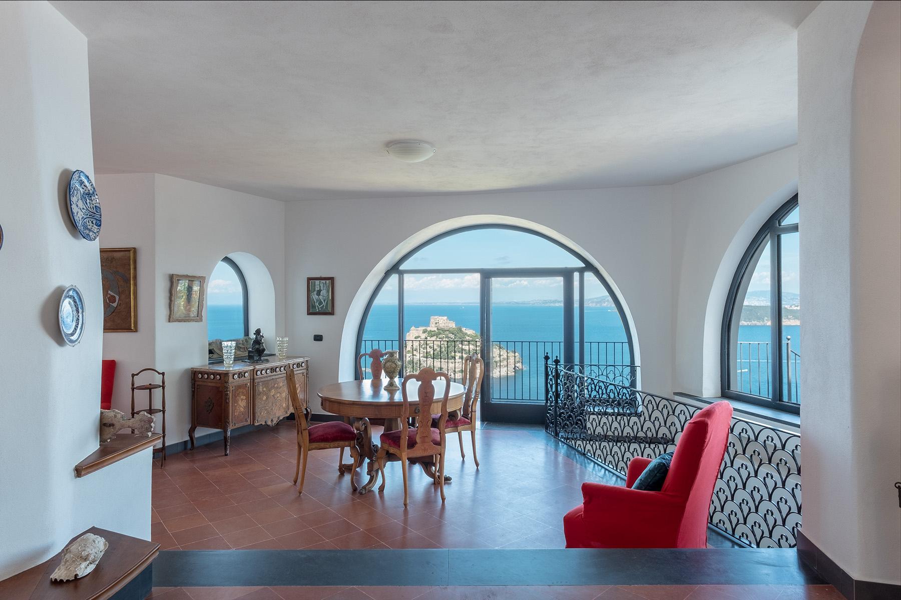 Villa in Vendita a Ischia: 5 locali, 500 mq - Foto 5