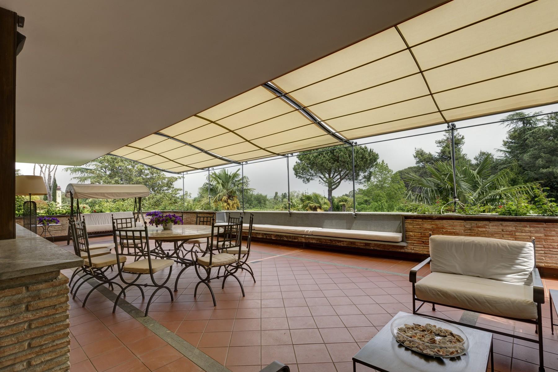Villa in Vendita a Roma: 5 locali, 590 mq - Foto 8