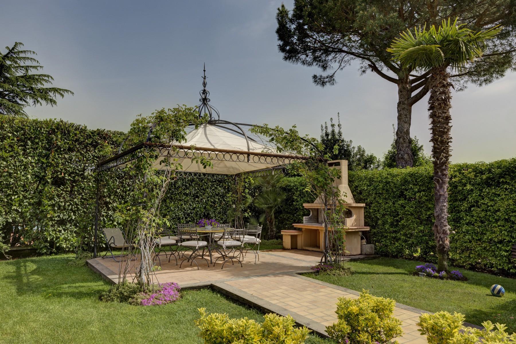 Villa in Vendita a Roma: 5 locali, 590 mq - Foto 4