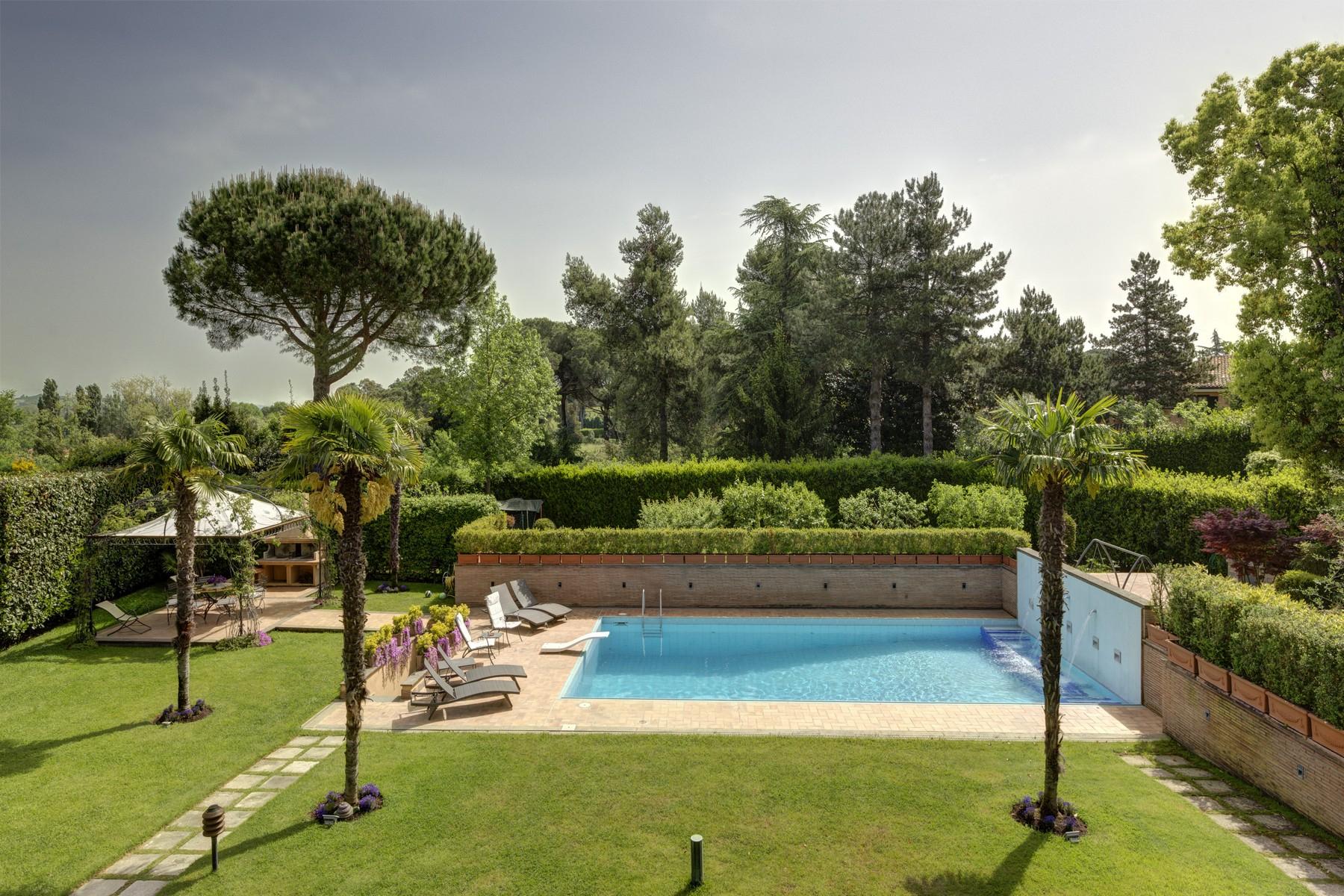 Villa in Vendita a Roma: 5 locali, 590 mq - Foto 5