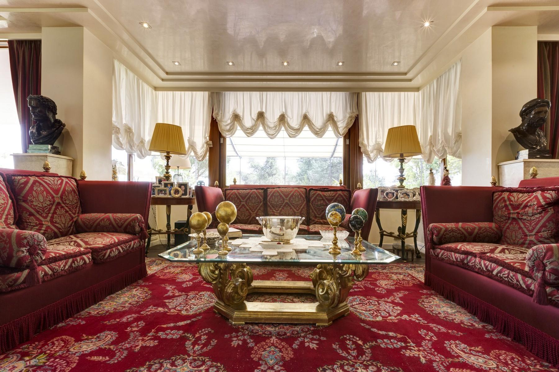 Villa in Vendita a Roma: 5 locali, 590 mq - Foto 7