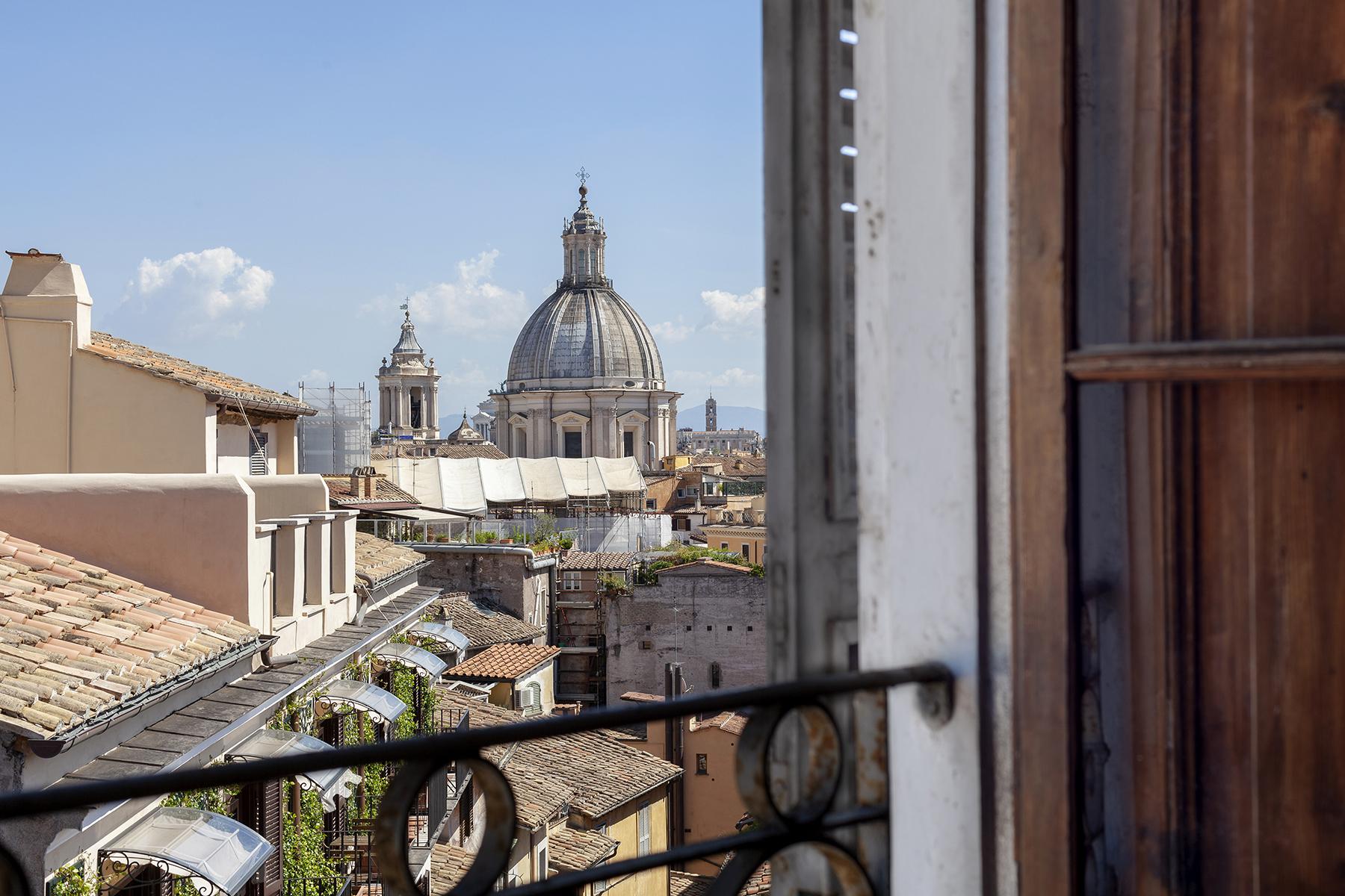 Appartamento in Vendita a Roma vico vicolo delle vacche