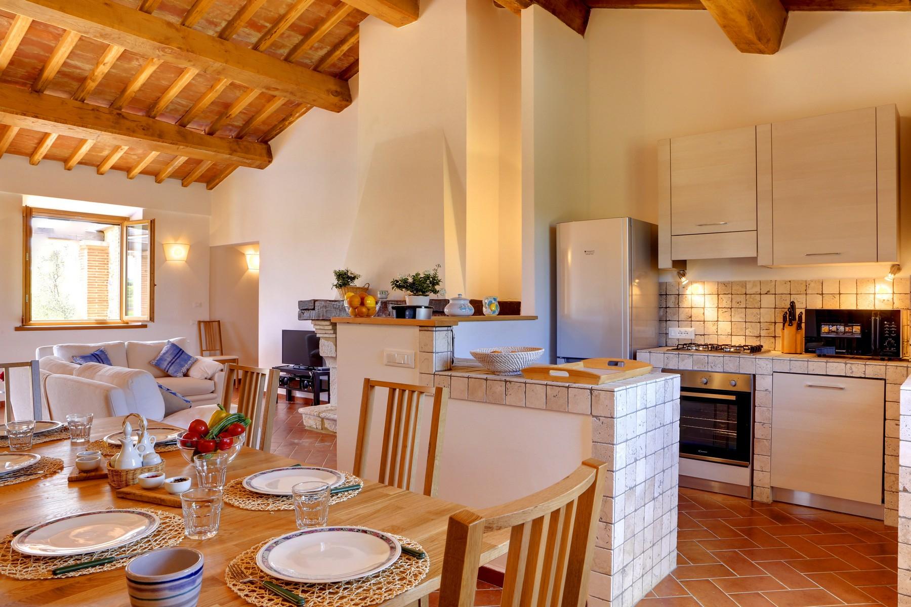 Rustico in Vendita a Manciano: 5 locali, 480 mq - Foto 9
