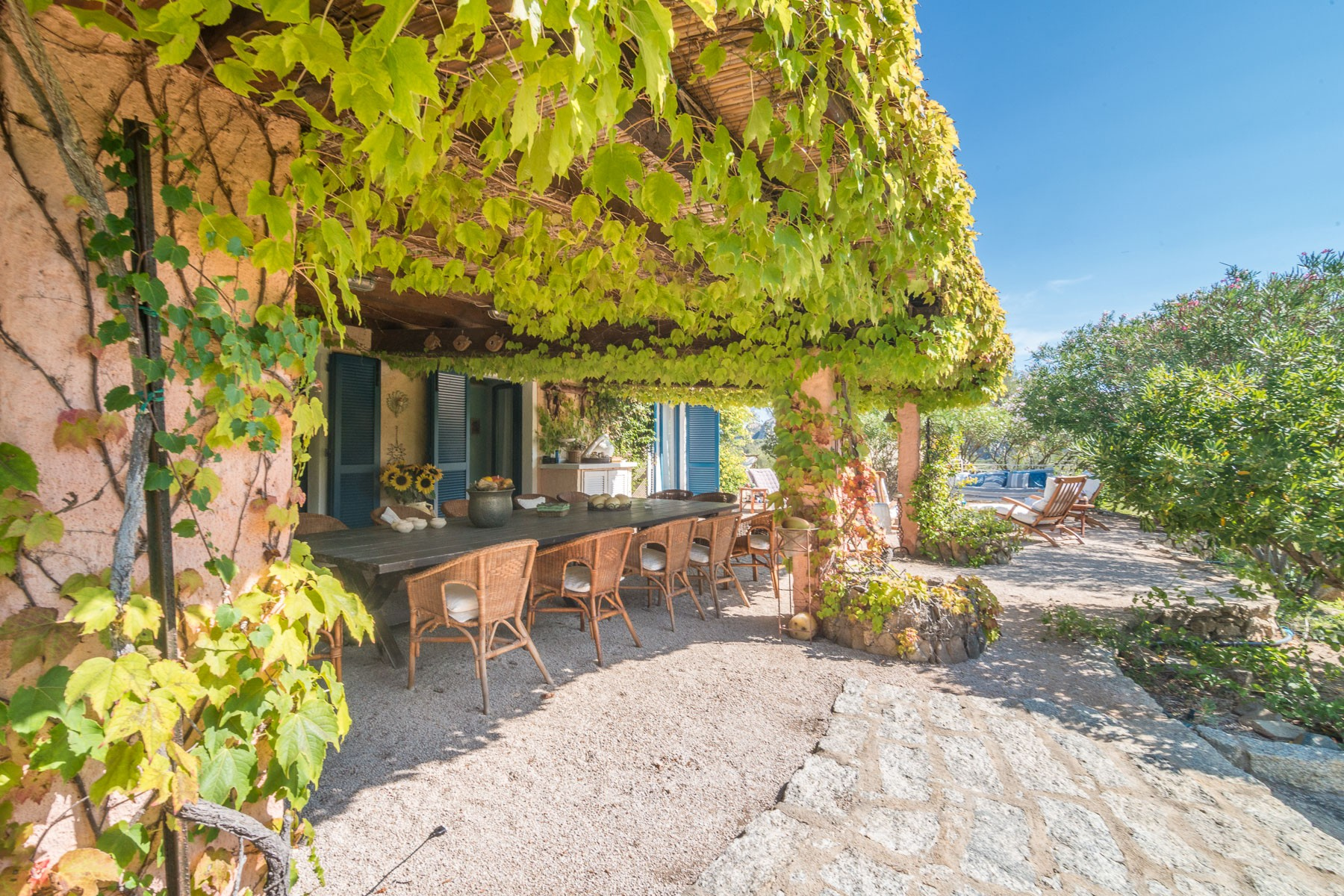 Casa indipendente in Vendita a Olbia:  5 locali, 230 mq  - Foto 1