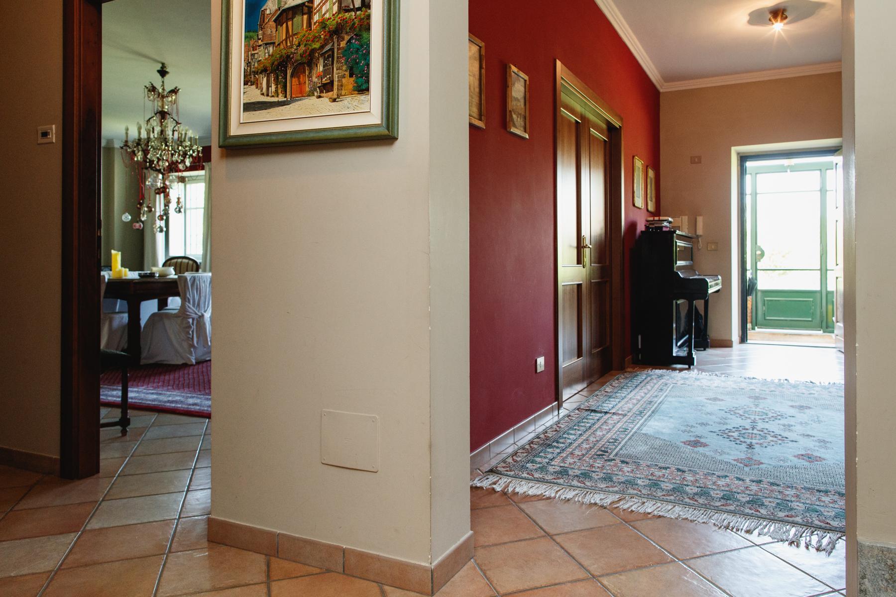 Casa indipendente in Vendita a Moncalieri: 5 locali, 370 mq - Foto 10